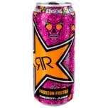 Rockstar Passion Frutas Energy + Juice 0,5l