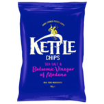 Kettle Chips Balsamic Vinegar 150g