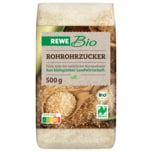 REWE Bio Rohrohrzucker 500g