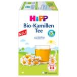Hipp Bio-Kamillen Tee 20er