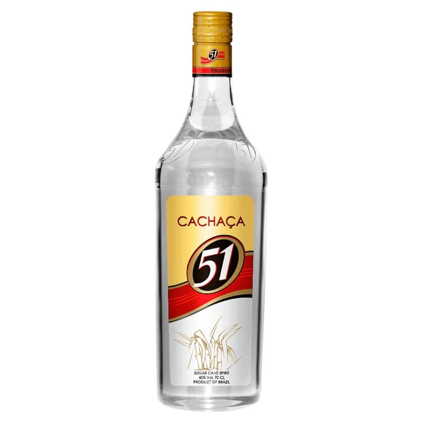 Cachaca 51 0,7l
