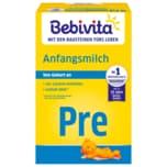 Bebivita Anfangsmilch Pre 500g