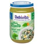 Bebivita Spinat und Käse Risotto 220g