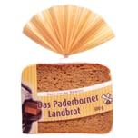 Gab Paderborner Landbrot geschnitten 500g
