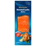 Wechsler Stremel Lachs Natur 100g
