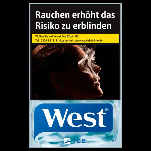 West Ice 20 Stück