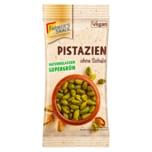 Farmer's Snack Pistazien naturbelassen supergrün 50g