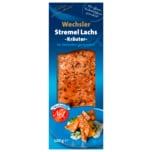 Wechsler Stremel Lachs Kräuter 100g