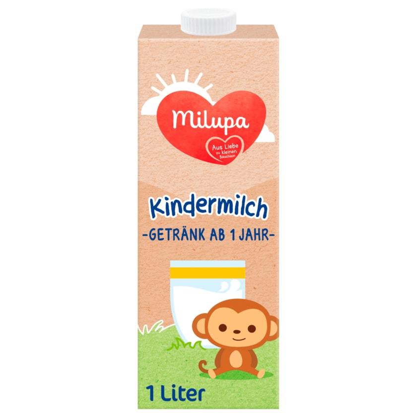 Milupa Kindermilch 1+ 1l