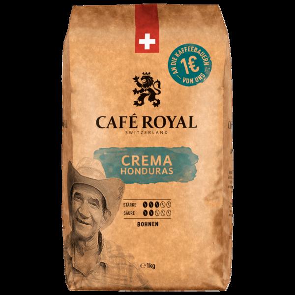 Café Royal Crema Honduras 1kg