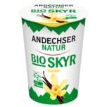 Andechser Natur Bio Skyr Vanille 0,2% 400g