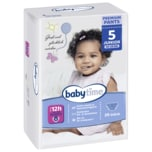 Babytime Windeln Pants Gr.5 12-25kg 20 Stück