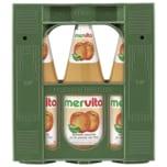 Mervita Apfelsaft naturtrüb 6x1l