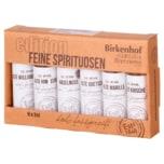 Birkenhof Brennerei Edition Feine Spirituosen 6x0,02l