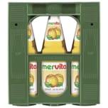 Mervita Apfelsaft klar 6x1l