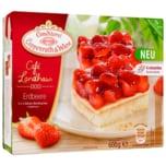 Conditorei Coppenrath & Wiese Erdbeere Blechkuchen 600g