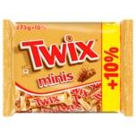 Twix Minis 303g