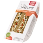 Ready to eat Sandwich Hähnchenbrust-Tomate 180g