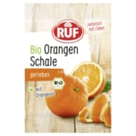 Ruf Bio Orangen Schale gerieben 5g
