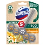 Domestos Power 5 Eco Pack Mandarinenblüte 55g