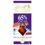 Lindt Excellence Schokolade 65% Cacao 80g