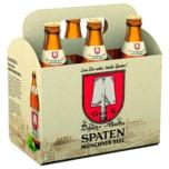 Spaten Münchner Hell 6x0,5l