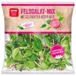 REWE Beste Wahl Feldsalat-Mix 125g