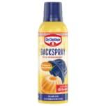 Dr Oetker Backspray 125ml