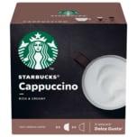 Starbucks Cappuccino by Nescafé 120g