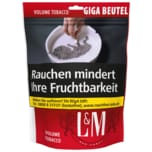 L&M Volume Tobacco Red 150g