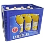 Labertaler Orange-Mandarine Limonade 12x0,7l