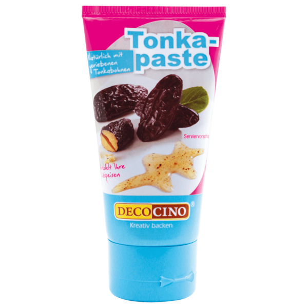 Decocino Tonka-Paste 50g
