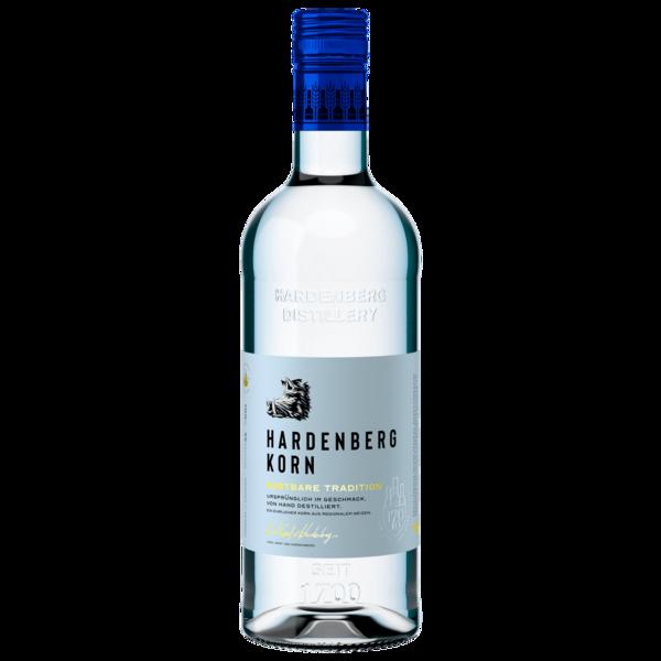 Hardenberg Korn 35% 0,7l