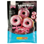 Decocino Kuchen-Glasur Metallic Rosa 65g