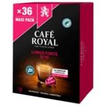 Café Royal Lungo Forte 198g, 36 Kapseln
