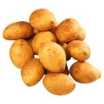 UNSER LAND BIO Früh-Kartoffeln mehlig 2kg