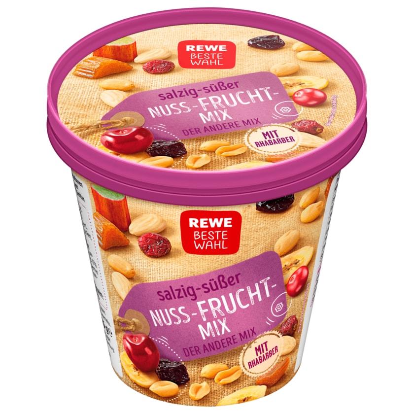 REWE Beste Wahl Nuss-Frucht-Mix 125g