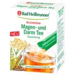 Bad Heilbrunner Arzneitee Magen- und Darm Tee im 10x1,2g, - 10 Sticks