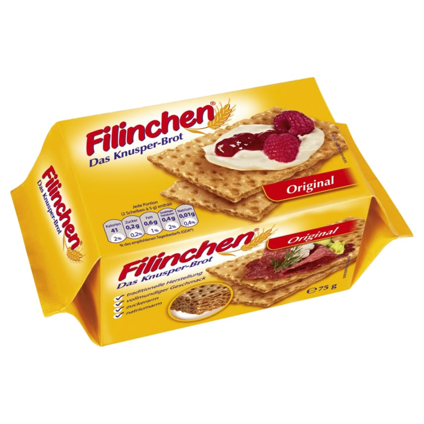 Filinchen Original 75g