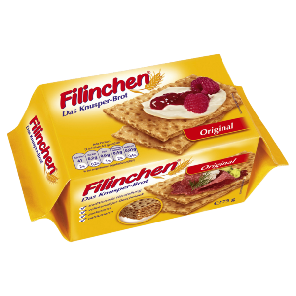 Filinchen Original 75g