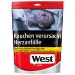 West Volume Tobacco Red 115g