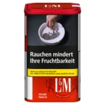 L&M Volume Tobacco Red 115g