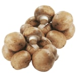 Pilzhof Nettetal Champignons braun 250g