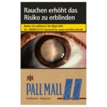 Pall Mall Authentic Tobacco Blue 20 Stück