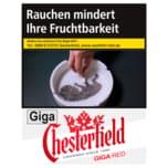 Chesterfield Giga Red 35 Stück