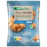 REWE Bio Laugen Cracker 100g