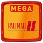 Pall Mall Allround Red Mega Box 185g