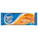 Choco Fun Schokolade Peanut Caramel Crisp 295g