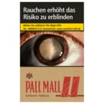 Pall Mall Authentic Red 20 Stück