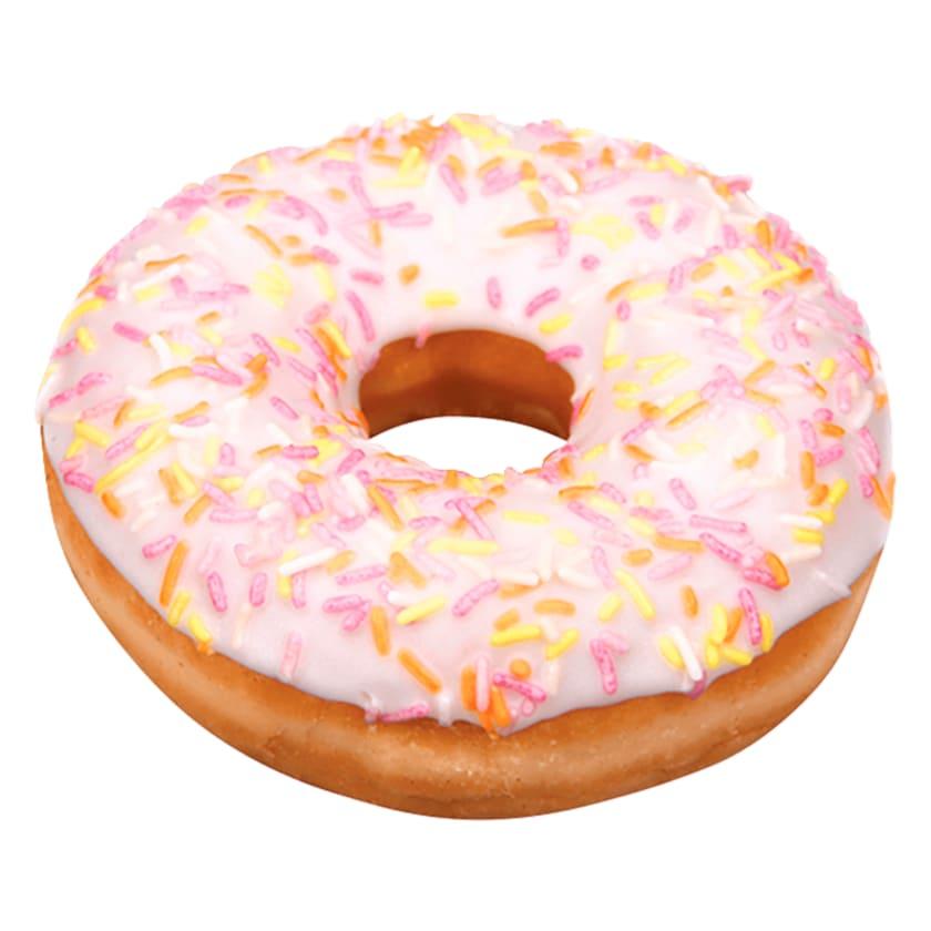 Vanille Donut